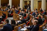 Депутаты белорусского парламента