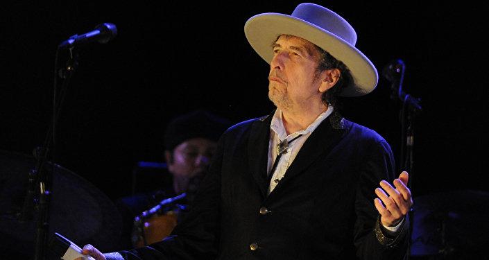 Гитару Боба Дилана продали на аукционе почти за 400 тысяч долларов