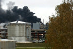 Возгорание на ОАО Нафтан