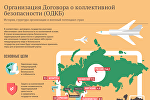 Организация Договора о коллективной безопасности (ОДКБ)