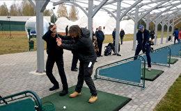 Гольф в Беларуси: закрытие сезона и новые горизонты