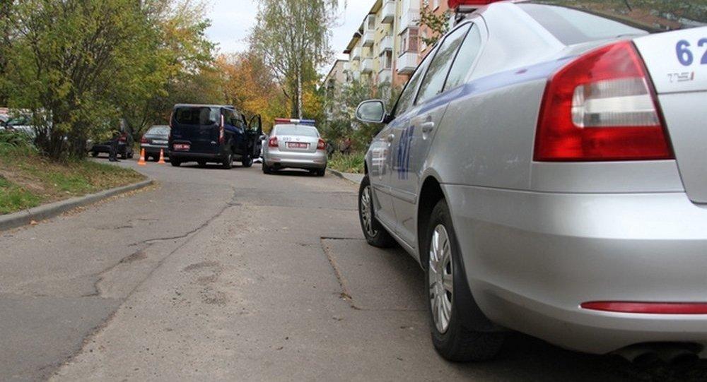 ВМинске женщина наавтомобиле насмерть сбила пешехода-инвалида