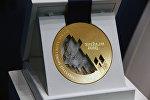 Олимпийское золото Аллы Цупер