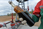 Пробы нефти