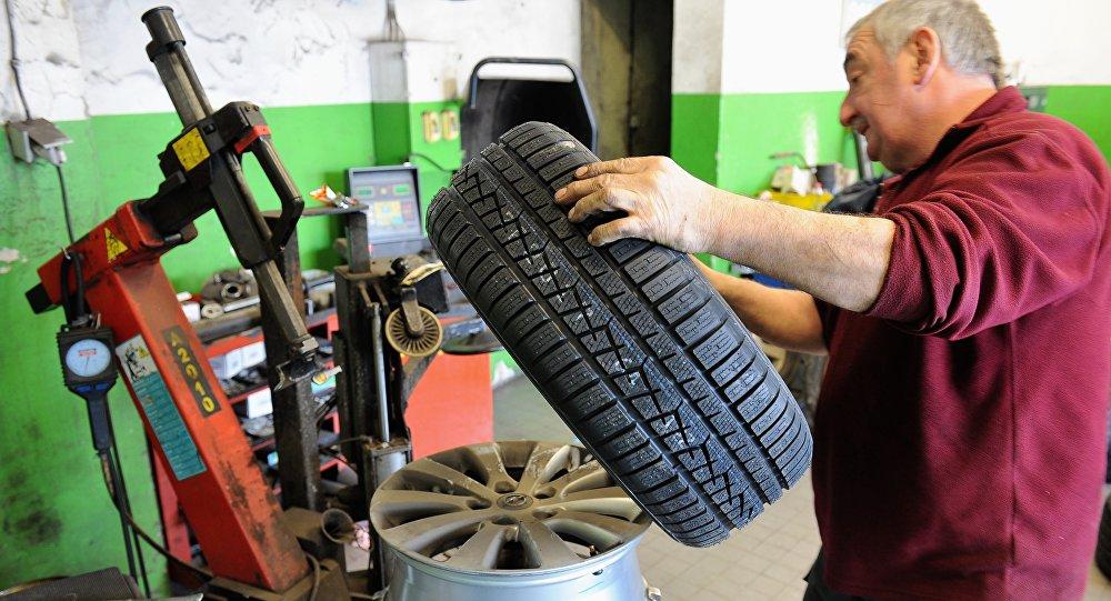 Зимние шины нужны уже до1декабря— ГАИ