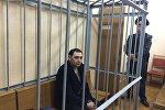 Субботкин накануне оглашения приговора