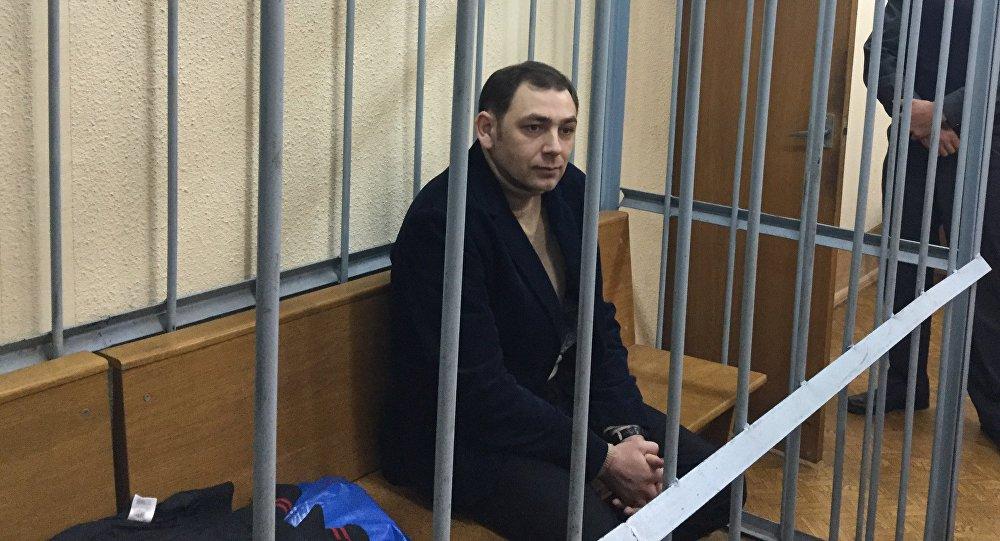 Прежнего гендиректораХК «Динамо-Минск» приговорили к5 годам колонии