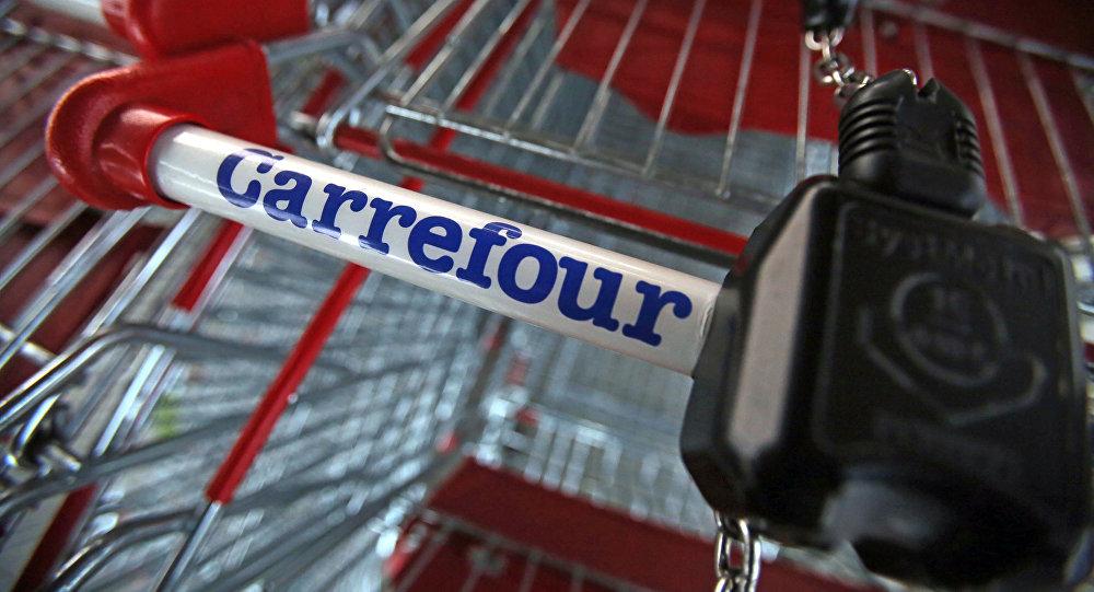 Всупермаркете пригорода столицы Бельгии захвачены заложники