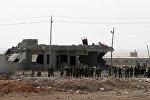 Операция по освобождению Мосула от боевиков ИГ