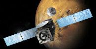 Зямны модуль Schiaparelli спусціўся на Марс і знік