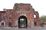 Тереспольские ворота в Брестской крепости