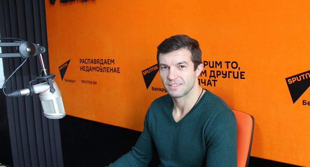 Степан Попов