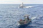 Корабли береговой охраны Коста-Рики