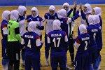 Женская сборная России по мини-фтуболу