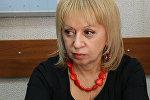 Элла Таранова