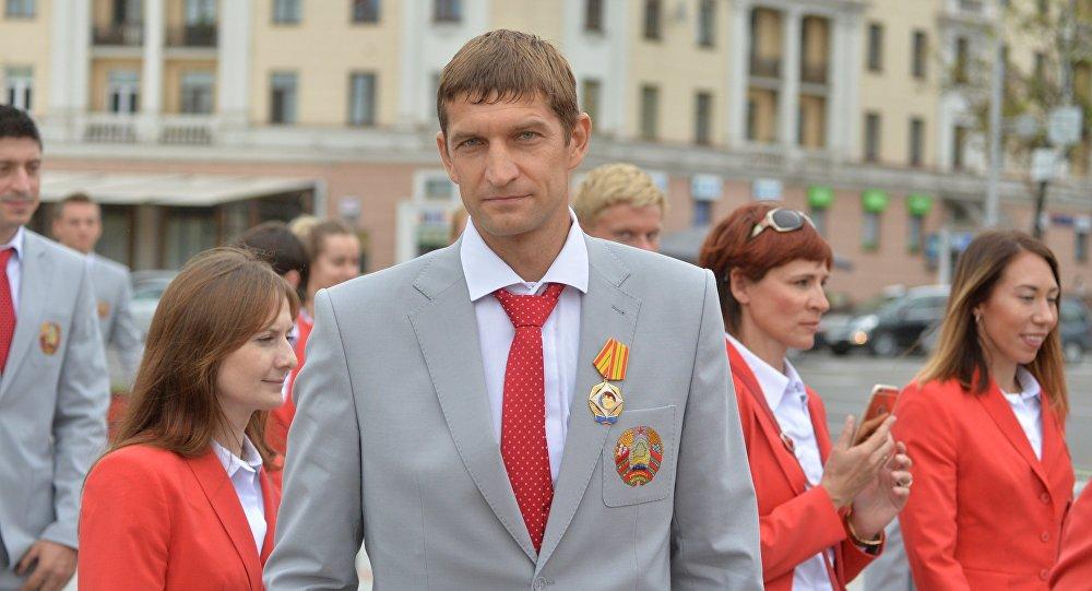 российские спортсмены ушедшие в отставку