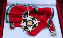 Итальянский Орден Звезды