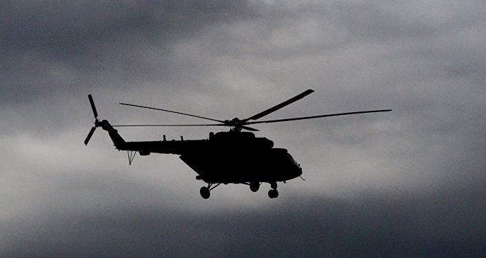 При крушении вертолета наЯмале погибли казахстанцы