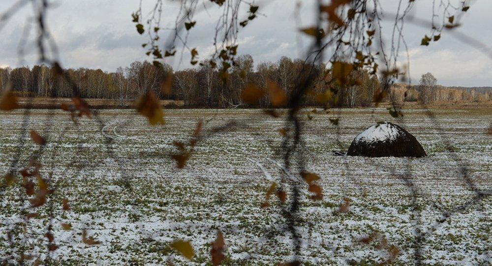 НаЮжном Урале сегодня будет мокрый снег сдождем