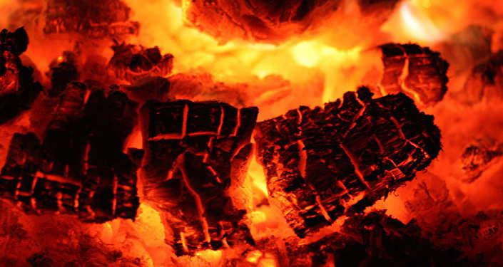ВВитебской области засутки напожарах погибли три человека