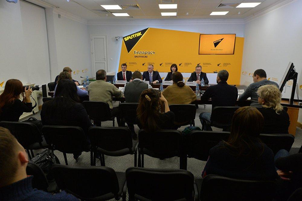 Встреча экспертов в формате круглого стола, посвященная проблемам дальнейшего развития агроэкотуризма в Беларуси