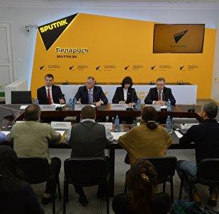 Поправки в указ об агротуризме обсудили в МПЦ Sputnik
