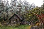 Осень в Поставском районе