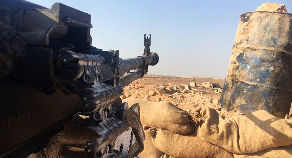 США сказали опланируемой атаке ИГ* назападные страны
