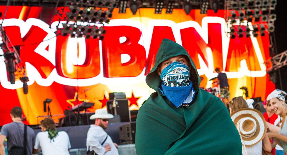 Фестиваля Kubana следующим летом вРиге небудет