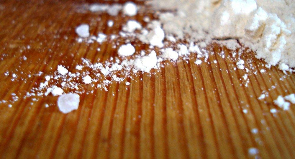 Школьники Витебского района сказали вмилицию отайнике соспайсом