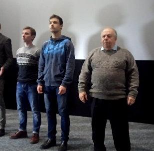 Парти-Zan Фильм: премьера новой комедии Курейчика близко!