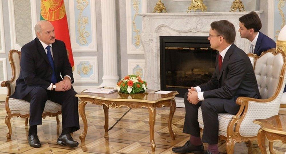 Директор ЕЭК ООН: Минск стал символом разговора всамые сложные времена
