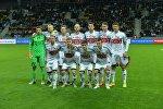 Футболисты сборной Беларуси по футболу