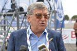 Четырехкратный олимпийский чемпион Александр Тихонов