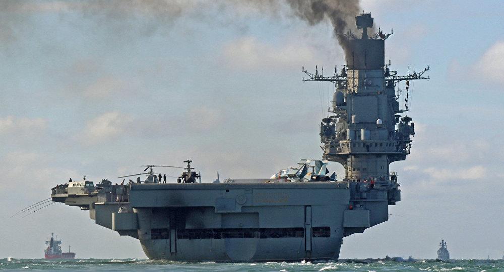 «Флот смерти»: Мальта небудет заправлять идущие вСирию русские военные корабли
