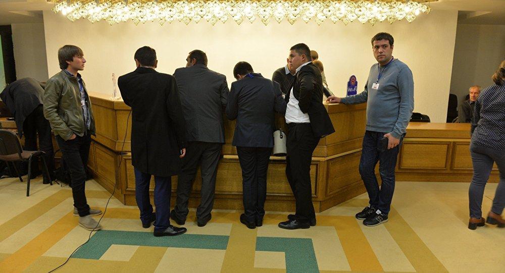 Д. Медведев прибыл вМинск