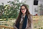 Фэшн-блогер Мария Погорелова