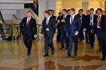 Премьер-министры государств ЕАЭС