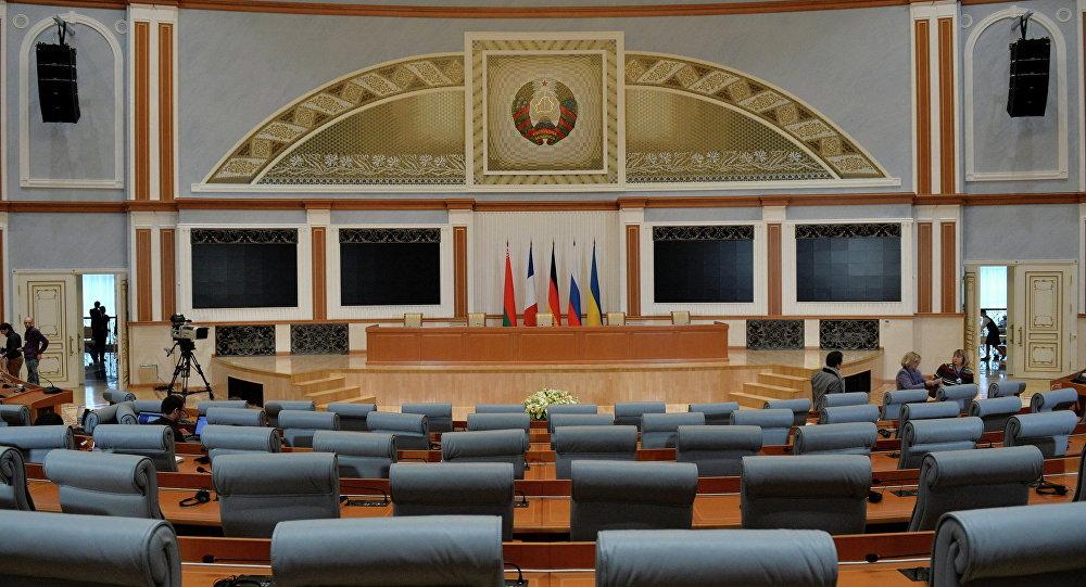 ЕАЭС недолжен топтаться наместе вреализации договорённостей— Лукашенко