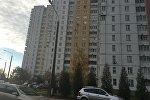Дом по улице Филимонова в Минске