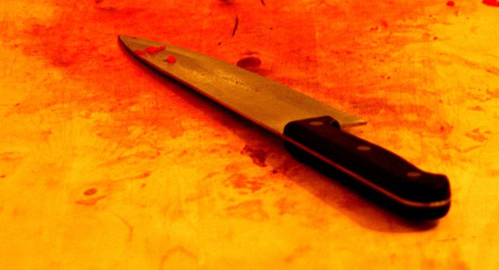 СК о ожесточенном убийстве вСолигорске: сын зарезал мать из-за денег