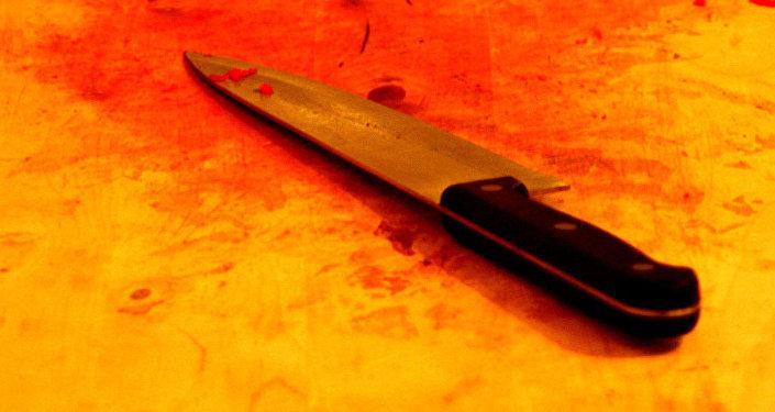 СК о варварском убийстве вСолигорске: сын зарезал мать из-за денежных средств
