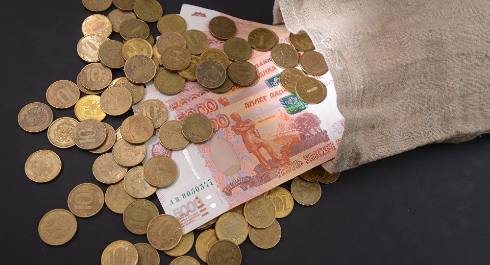 Нацбанк увеличил долю русского рубля вкорзине валют до50%