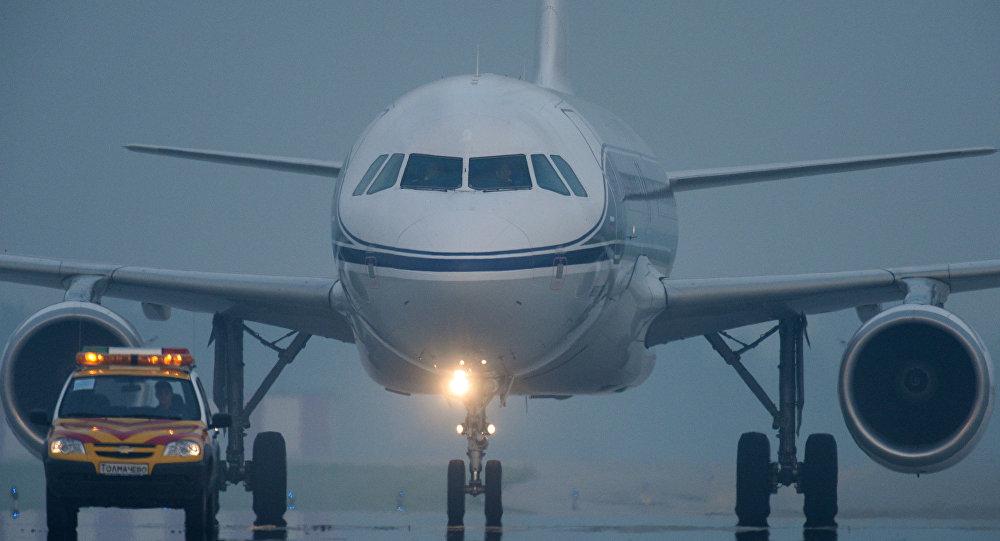 «Аэрофлот» удерживает рейсы из столицы