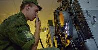 Учения ВВС и ПВО в России