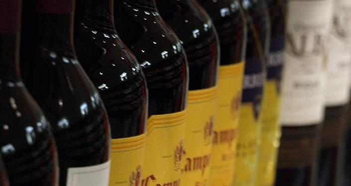 В Республики Беларусь установлены новые акцизы на спирт итабак