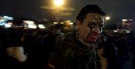 Хеллоуин в Минске: интернациональный карнавал.