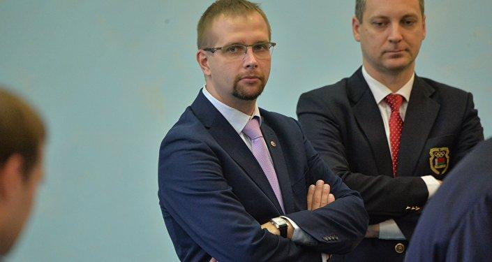 ВCAS пройдут слушания поапелляции мужской сборной Республики Беларусь