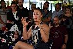 Боец UFC Ронда Роузи