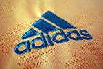 Логотип фирмы Adidas